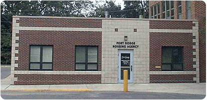 Fort Dodge Housing Agency